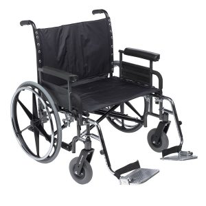 heavy duty wheelchair hire